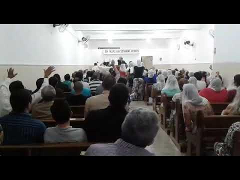 Comunidade Cristã no Brasil
