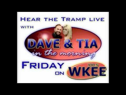 Tennessee Tramp Radio Ad