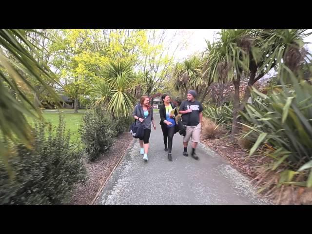 UC Māori students