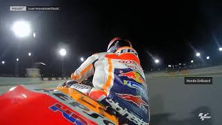 Video Repsol Honda OnBoard: VisitQatar Grand Prix MP3, 3GP, MP4, WEBM, AVI, FLV Maret 2019