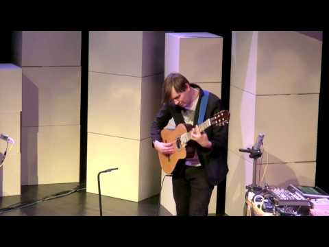 The illusion of the shy musician | Phill MyOneManBand | TEDxHull