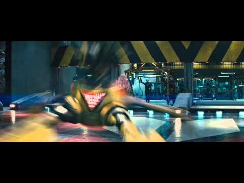 Edge of Tomorrow - Senza domani - Nuovo Trailer Ufficiale | HD