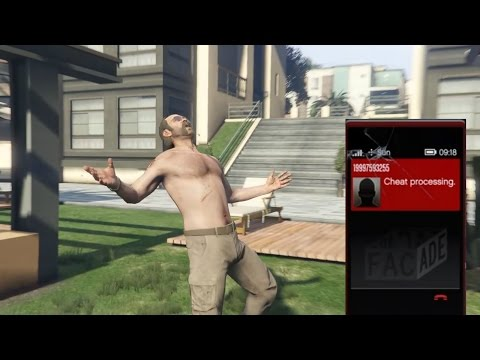 cheats - Cell phone cheats in GTA are back! We demonstrate cheat phone numbers in Grand Theft Auto 5 with the Skyfall cheat. For more GTA 5 cheats and secrets, or to ...