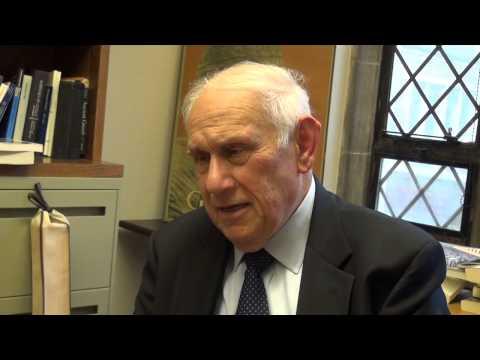 Don Kagan Interview Part 2 of 5