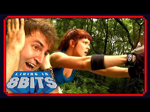 Living in 8 Bits #22 - <b>Justin Bailey</b> - 0