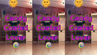"""BROTHER BOMB – IMPRO DANCE SHOW """"Bootsy Collins – Candy Coated Lover"""""""