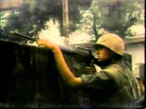 Vietnam War -  Jefferson Airplane   Somebody To Love