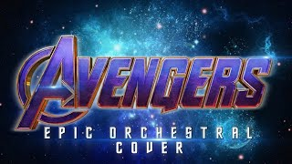 Video THE AVENGERS  | Epic Medley Orchestral Cover MP3, 3GP, MP4, WEBM, AVI, FLV November 2018