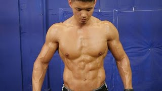 The Perfect Male Body Formula - With John Barban