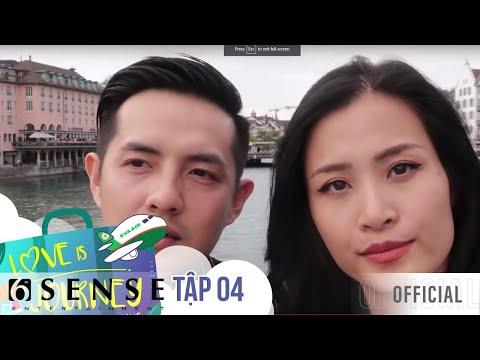 Love Is Journey - Tập 4 - Thụy Sĩ - Thời lượng: 11 phút.