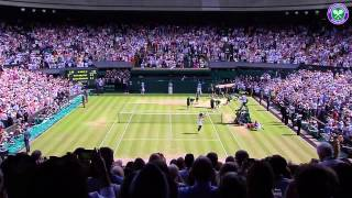 Serena Williams wins Wimbledon 2015