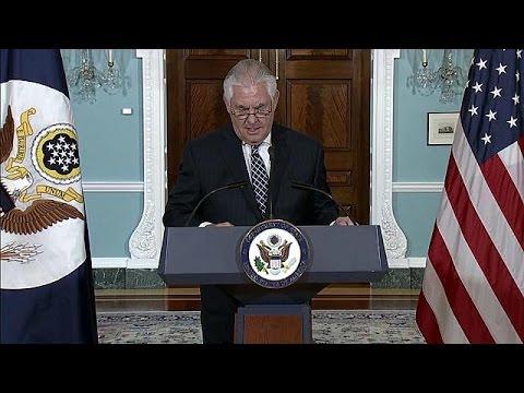 Ο Λευκός Οίκος «επανεξετάζει» την πολιτική των ΗΠΑ για το Ιράν