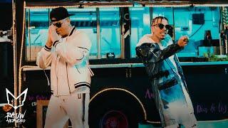 Rauw Alejandro & Wisin - Una Noche (Video Oficial)
