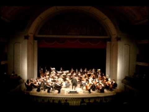 Orquestra Filarmônica de Minas Gerais em Fortaleza.avi