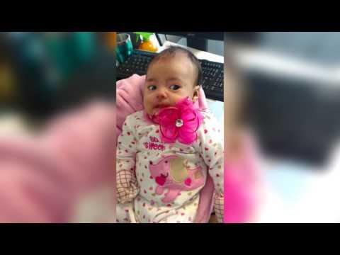 Declara madre de la bebé abandonada en la México-Querétaro