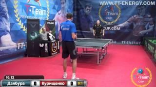 Дзябура А. vs Курищенко Ю.