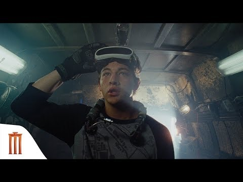 Ready Player One - Come With Me TV Spot [ซับไทย]