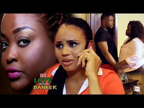 In Love With A Banker -  Nigerian Movies 2017 Full Movie | Latest Nollywood Movies 2017