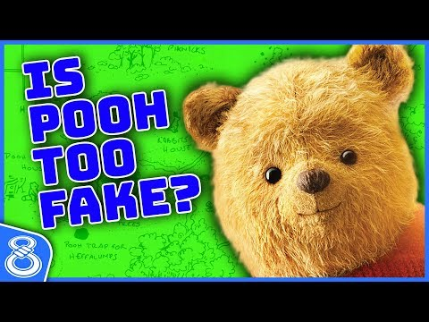 Funny movies - Christopher Robin Movie Review Is So Wrong!!