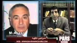 Bahram Moshiri 09 14 2012