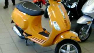 4. SOLD - 2009 Vespa S 150 Ward Chrysler Dodge Kia Center