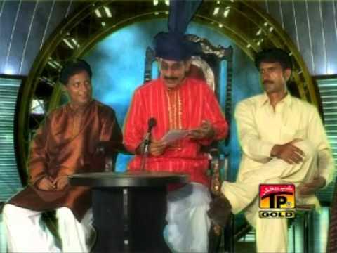 shahzadi - Mehfil-E-Mushaira , Hussan Mukabila Ishq , Album-9.