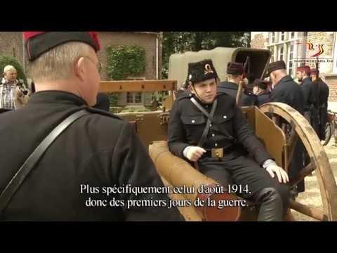 La Retraite 1914-2014