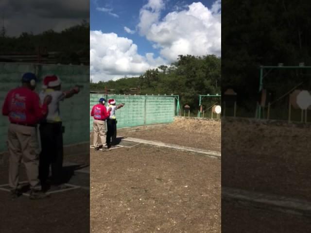 2016 IPSC Puerto Rico Open - Stage 7