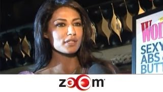 Chitrangda talks about Inkaar