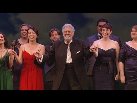 Οπεράλια στο Λονδίνο: Γνωρίστε τα νέα αστέρια της όπερας – musica