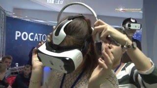Финал Всероссийского инженерного конкурса