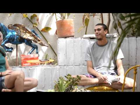Video of Buddha Hostel Medellin