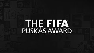 Video FIFA Puskas Award 2018 - THE NOMINEES MP3, 3GP, MP4, WEBM, AVI, FLV September 2018