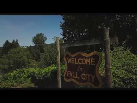 Welcome to Fall City, WA in 4K UHD