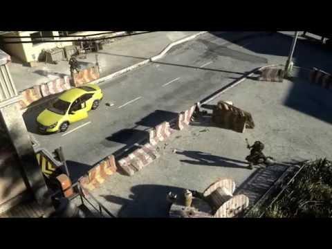 Lost Sector - пошаговая тактическая онлайн стратегия