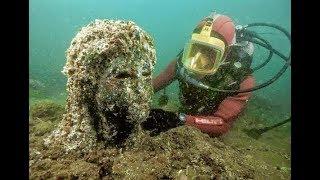 Video Inilah Penemuan Jasad Firaun dan Roda Keretanya yang Tenggelam di Laut Merah MP3, 3GP, MP4, WEBM, AVI, FLV Mei 2018