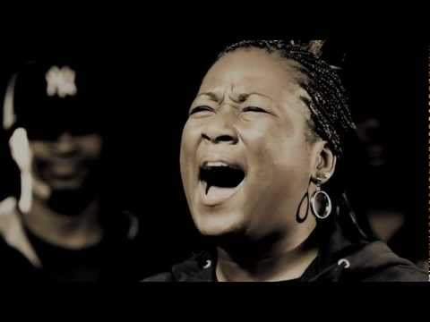 Choir - For more videos go to http://www.premier.tv Follow us on Facebook http://www.facebook.com/thisispremier Tweet us @premierradio The world famous Harlem Gospel...