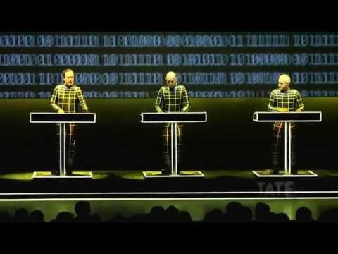 Computerworld - Another great night at Tate Modern for Kraftwerk's live performance of their album Computer World (1981). KRAFTWERK - THE CATALOGUE 1 2 3 4 5 6 7 8 is a chro...