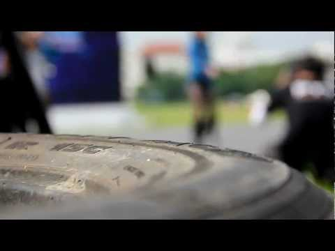 Bangkok Racing Circuit (BRC) - Drift for Flood Relief [HD]