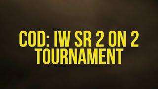 2017年6月16日から開催された「CoD: IW SR 2on2 Tournamnet」の決勝の大会動画です。 実況&解説:Henry & k4sen 大会...