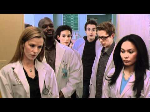 Peuhuperjantai: Lääkäriopiston lemmenleikit (elokuva)