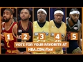 Shaqtin' A Fool All Star Edition 2017