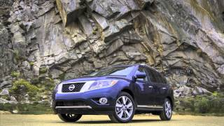 Real World Test Drive 2013 Nissan Pathfinder