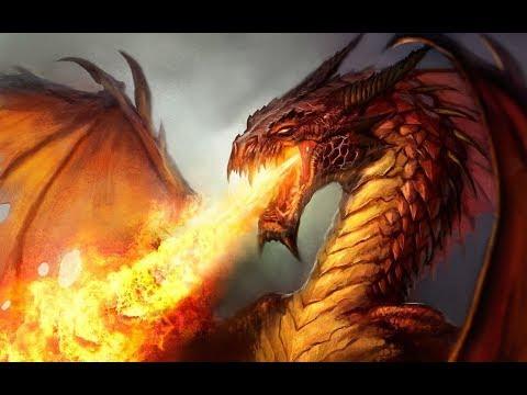 Game Of Thrones Season 8 Episode 6 | Drogon Burning the Iron Throne Scene