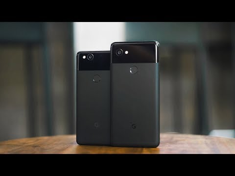 Pixel 2 Review: Almost Perfect (видео)