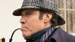 It Doesn't Take A Genius To Know Why Holmes And Watson Bombed