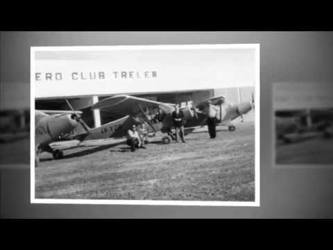 Muestra permanente de la Aeroposta
