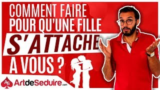 Video Comment faire pour qu'une fille s'attache à vous ? MP3, 3GP, MP4, WEBM, AVI, FLV September 2017