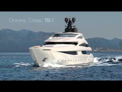 Columbus Yachts builds 70m vessel