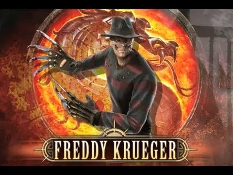 Freddy - Get ready to fight the face of horror itself, Freddy Krueger, in the final Mortal Kombat DLC. This last downloadable character is straight out of your nightm...